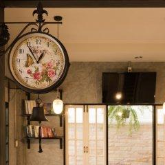 Отель X9Hostel Таиланд, Бангкок - отзывы, цены и фото номеров - забронировать отель X9Hostel онлайн интерьер отеля фото 3