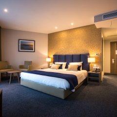 Отель The Waterfront Hotel Мальта, Гзира - отзывы, цены и фото номеров - забронировать отель The Waterfront Hotel онлайн комната для гостей фото 3