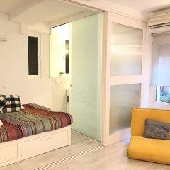 Отель Estudio en Palacio - La Latina комната для гостей фото 3