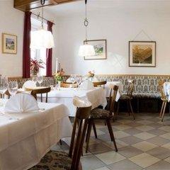 Hotel Ristorante Lewald Горнолыжный курорт Ортлер питание