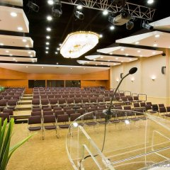 Отель Novotel Cannes Montfleury Франция, Канны - отзывы, цены и фото номеров - забронировать отель Novotel Cannes Montfleury онлайн помещение для мероприятий фото 2