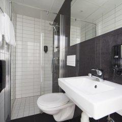 Отель Citybox Bergen As Берген ванная фото 2