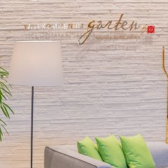 Отель Hilton Garden Inn Wiener Neustadt, Austria фото 3