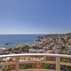 Отель MLL Blue Bay Hotel Испания, Пальма-де-Майорка - 11 отзывов об отеле, цены и фото номеров - забронировать отель MLL Blue Bay Hotel онлайн балкон