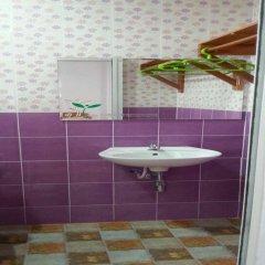 Отель Viang Suphorn Garden Resort ванная