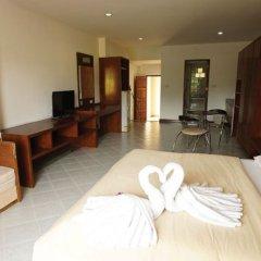 Отель Baan Suan Place Таиланд, Пхукет - отзывы, цены и фото номеров - забронировать отель Baan Suan Place онлайн удобства в номере