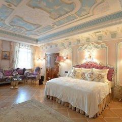Гостиница Trezzini Palace 5* Стандартный номер с различными типами кроватей фото 9
