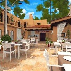 Отель AzuLine Club Cala Martina Ibiza - All Inclusive фото 4
