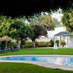 Отель Los Monteros Spa & Golf Resort фото 8