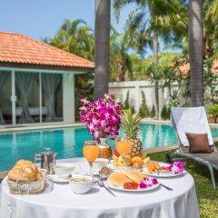 Отель Villas In Pattaya Green Residence Jomtien Beach Паттайя помещение для мероприятий фото 2