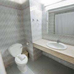 Avlida Hotel ванная
