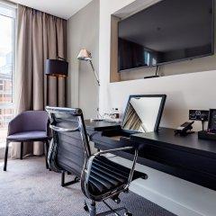 Отель Apex London Wall Hotel Великобритания, Лондон - отзывы, цены и фото номеров - забронировать отель Apex London Wall Hotel онлайн удобства в номере