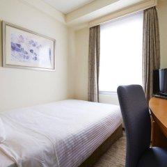 Отель Sunroute Takadanobaba Япония, Токио - отзывы, цены и фото номеров - забронировать отель Sunroute Takadanobaba онлайн комната для гостей фото 4