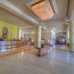 Golden Tulip Vivaldi Hotel интерьер отеля фото 3