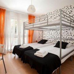 Отель Gracia Apartments Испания, Барселона - отзывы, цены и фото номеров - забронировать отель Gracia Apartments онлайн детские мероприятия