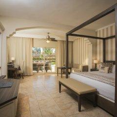 Отель Majestic Colonial Punta Cana комната для гостей фото 2
