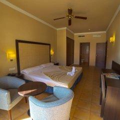 Отель Jandia Golf Испания, Джандия-Бич - отзывы, цены и фото номеров - забронировать отель Jandia Golf онлайн комната для гостей