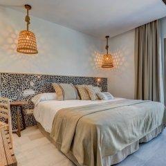Отель Hoposa Pollentia - Adults Only комната для гостей фото 5