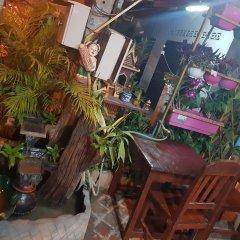 Khammany Hotel питание фото 3