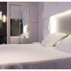 Отель Room Mate Mario Испания, Мадрид - 2 отзыва об отеле, цены и фото номеров - забронировать отель Room Mate Mario онлайн комната для гостей фото 5