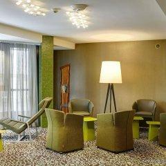 Hotel Continental-Park интерьер отеля