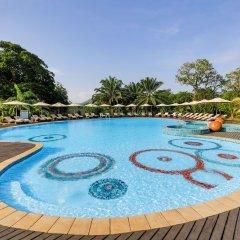 Отель The Royal Senchi Акосомбо детские мероприятия фото 2