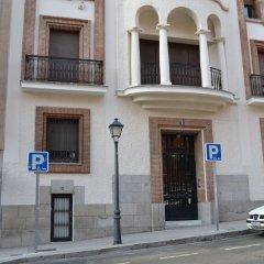 Отель El Hogar Del Prado Мадрид фото 5