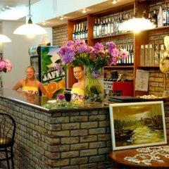 Santorini Hotel гостиничный бар