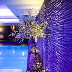 Отель Bristol, A Luxury Collection Hotel, Warsaw Польша, Варшава - 1 отзыв об отеле, цены и фото номеров - забронировать отель Bristol, A Luxury Collection Hotel, Warsaw онлайн бассейн фото 2