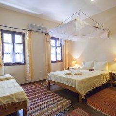 Turk Evi Турция, Калкан - отзывы, цены и фото номеров - забронировать отель Turk Evi онлайн комната для гостей фото 4