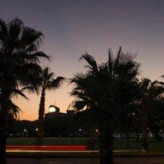 Отель Peermont Walmont Ambassador At The Grand Palm Габороне пляж