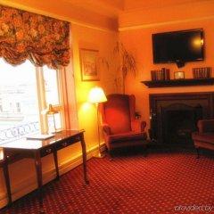 Отель The Bedford Regency Hotel Канада, Виктория - отзывы, цены и фото номеров - забронировать отель The Bedford Regency Hotel онлайн интерьер отеля