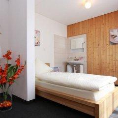 Отель Josephs House Швейцария, Давос - отзывы, цены и фото номеров - забронировать отель Josephs House онлайн комната для гостей фото 4