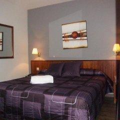 Отель Almanzor Испания, Сьюдад-Реаль - отзывы, цены и фото номеров - забронировать отель Almanzor онлайн комната для гостей фото 4