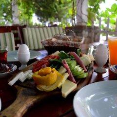 Mimoza Hotel Турция, Олудениз - отзывы, цены и фото номеров - забронировать отель Mimoza Hotel онлайн питание