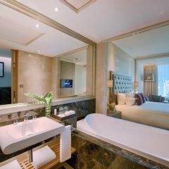Отель Radisson Blu Plaza Bangkok Бангкок ванная фото 2