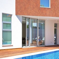 Отель Sunrise Residences Elite Luxury Home бассейн фото 2