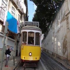 Апартаменты Apartment Graça городской автобус