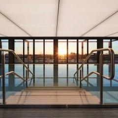 Отель Andaz Munich Schwabinger Tor - a concept by Hyatt бассейн