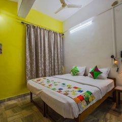 Отель OYO 12902 Home Vibrant Stay Candolim Гоа комната для гостей фото 3