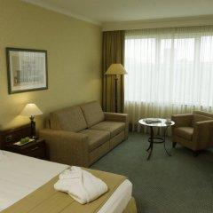 Отель Radisson Blu Park Lane Антверпен комната для гостей фото 5