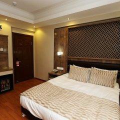 Vera Otel Турция, Эрдек - отзывы, цены и фото номеров - забронировать отель Vera Otel онлайн комната для гостей фото 2