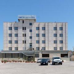 Hotel 7 Mari Бари парковка