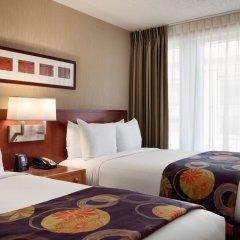 Отель Embassy Suites Washington D.C. - Convention Center США, Вашингтон - отзывы, цены и фото номеров - забронировать отель Embassy Suites Washington D.C. - Convention Center онлайн комната для гостей