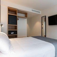 Отель Distrito Oeste Испания, Сан-Себастьян - отзывы, цены и фото номеров - забронировать отель Distrito Oeste онлайн