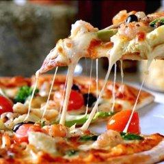 Отель Albergo Ristorante Pizzeria Tonino Италия, Реканати - отзывы, цены и фото номеров - забронировать отель Albergo Ristorante Pizzeria Tonino онлайн питание