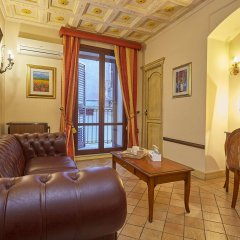 Отель Locanda Del Gagini Палермо комната для гостей фото 4
