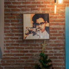 Sleep Well Dmk - Hostel Бангкок фото 12