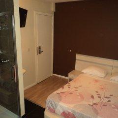 Отель Albergo Бельгия, Брюссель - 3 отзыва об отеле, цены и фото номеров - забронировать отель Albergo онлайн комната для гостей фото 4