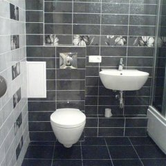 Апартаменты Savoys Apartments Иркутск ванная фото 2